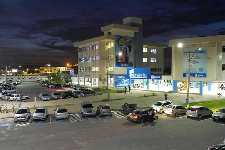 Cidade Universitária Macaé  2