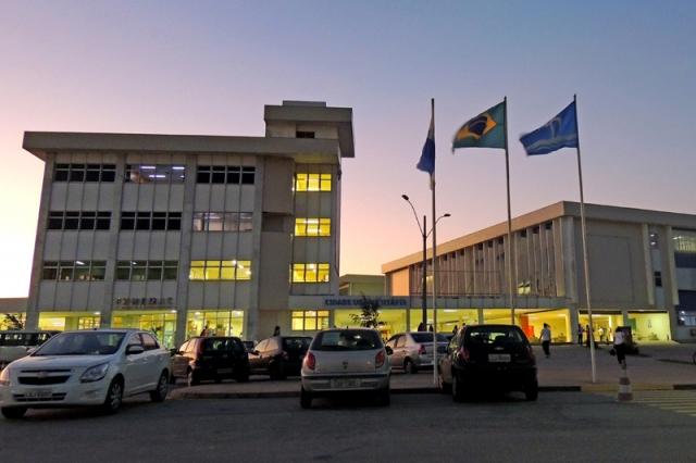 Cidade Universitária Macaé